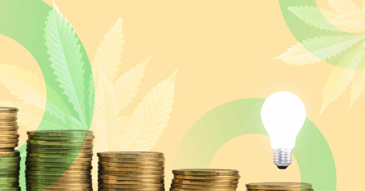 Reducing Operational Costs in a Commercial Cannabis Grow